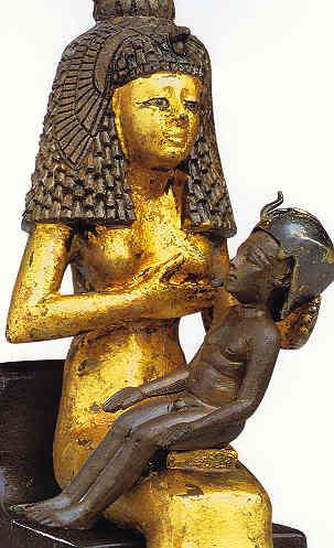 025 - Isis_Horus