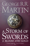 A Storm of Swords: Blood and Gold