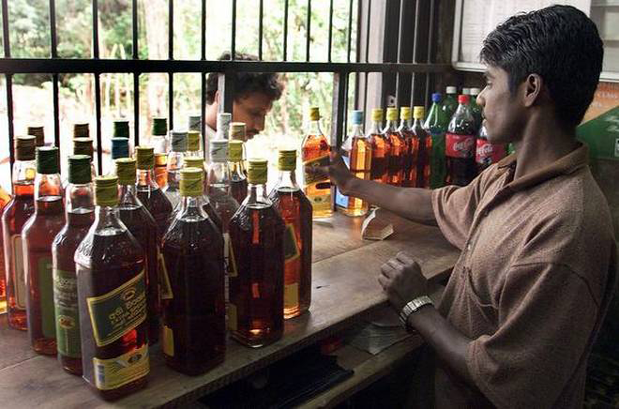 Ban imposed on sale of liquor, meat, gambling and night clubs
