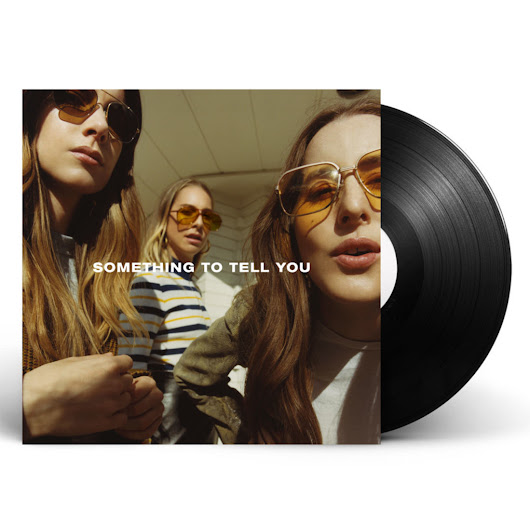 The Perils of (Over) Production: Haim's Return