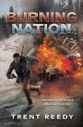 Title: Burning Nation (Divided We Fall Series #2)