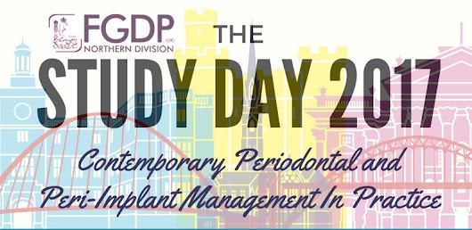 Study Day 2017 |  FGDP Northern