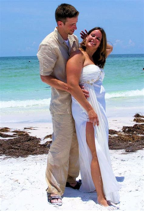 Beach Wedding Tampa   Sailboat Wedding   Beach Weddings