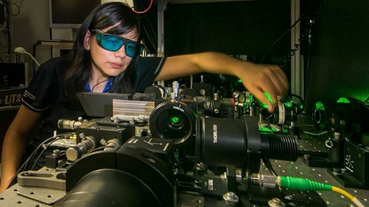 Nanocrystals May Enable Low-Power Night Vision Glasses - News