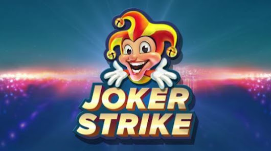 Play Joker Strike Exclusively At Casumo Casino |