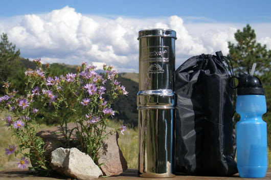 Go Berkey™ Kit