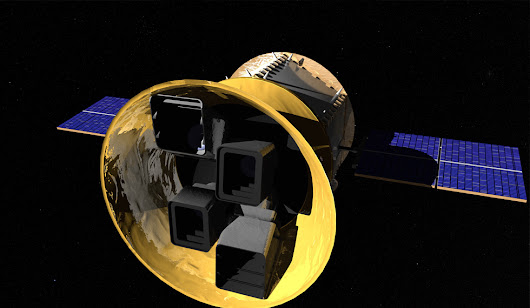 NASA to Deploy New Space Telescope to Help Find New Planets - SocialUnderground