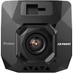 PAPAGO - GoSafe S37 Dash Cam - Black