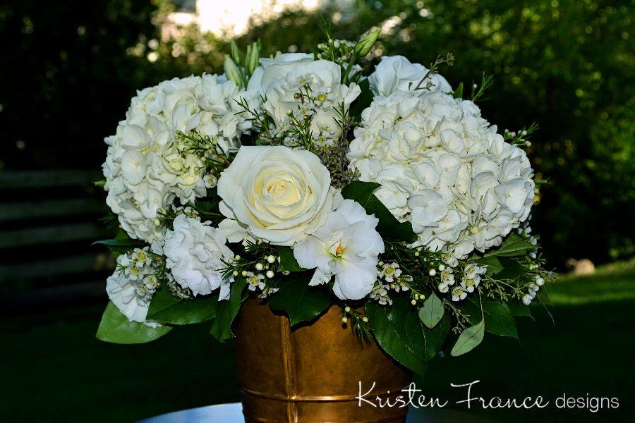 Wedding Flowers Flowers For 50th Wedding Anniversary