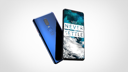 OnePlus 6 Release Date, Price, News, Specifications And Leaks - Gadgetscanner