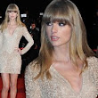 Awkward! Taylor Swift sings We Are Never Ever Getting Back Together at NRJ Music Awards... with ex Harry Styles in the audience