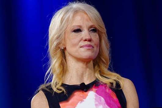 Do Kellyanne Conway's Comments On Addiction Reinforce Stigma?