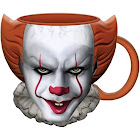 It Pennywise Ceramic 3D Sculpted Mug