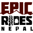 Epic riders Nepal - Site