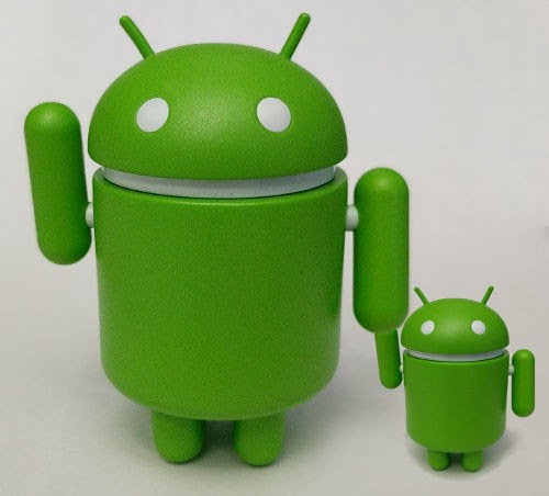 Android Data Binding: Dependent Properties – Google Developers