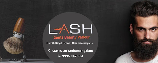 Lash Gents Beauty Parlour and Salon Kothamangalam