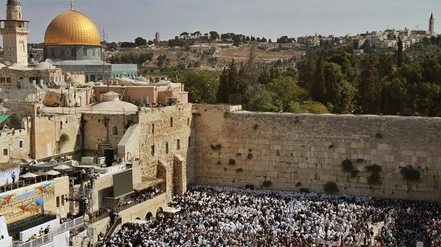 al-Aqsa-Muro-del-Pianto