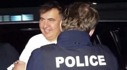 Консульская помощь из Киева, открытое письмо и возможность экстрадиции: что известно о задержании Саакашвили