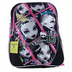 """Monster High 16"""" Backpack"""