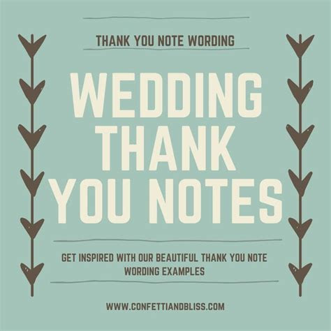 Best 25  Thank you note wording ideas on Pinterest   Thank