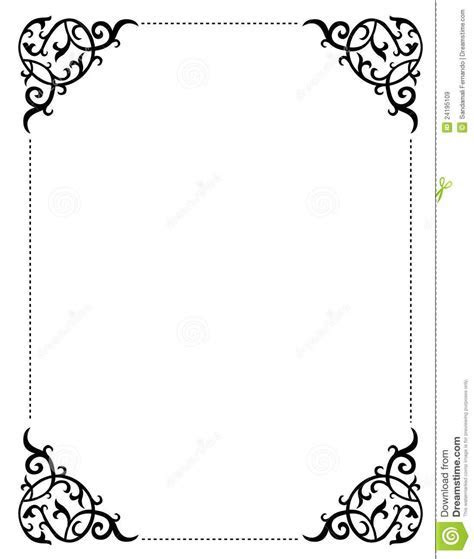 Free Printable Wedding Clip Art Borders And Backgrounds