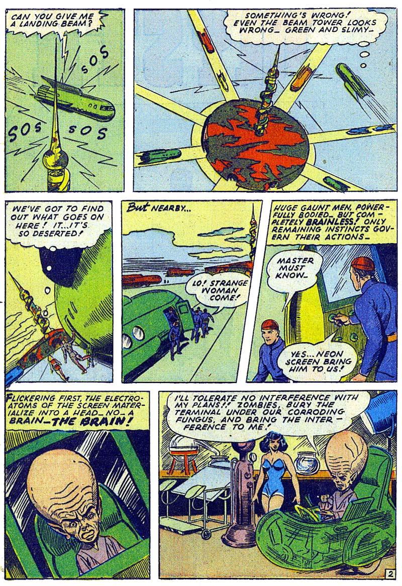Planet Comics 36 - Mysta (May 1945) 02