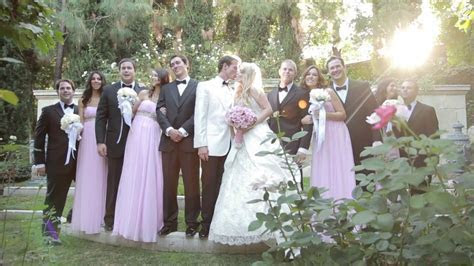 Pandora Vanderpump Wedding Film on Vimeo