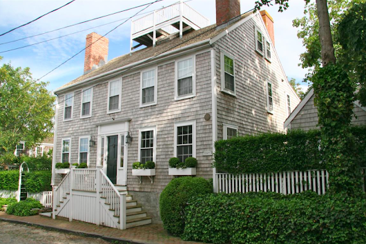 Nantucket Real Estate Market Activity April 28 - May 4, 2016