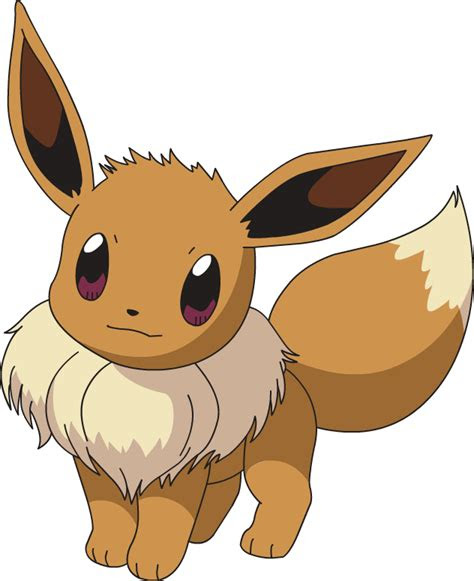 eeveelution pokemon wiki fandom powered  wikia