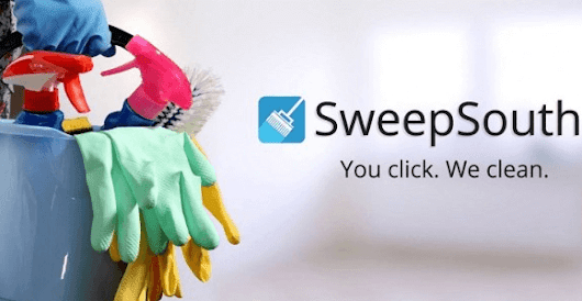 How to use the Sweep South Domestic Worker service
