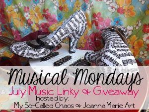 Musical Mondays