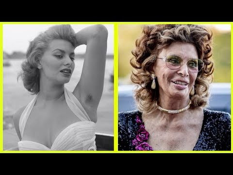 36 Living Actors Over 80 Years Old | Then And Now 2019