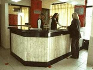 Price Hotel Rota do Pantanal