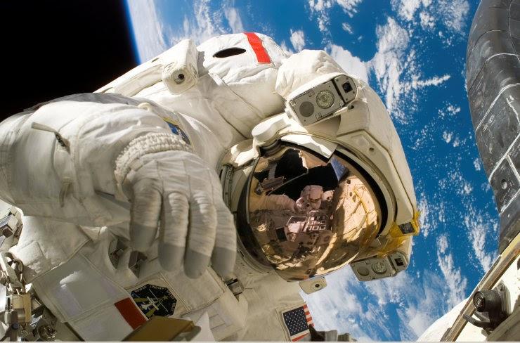 10 curiosidades sobre as viagens espaciais