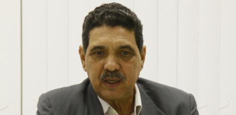 Na opinião de Humberto, João Paulo (foto) é a melhor opção do partido para 2014 / Ricardo B. Labastier/JC Imagem
