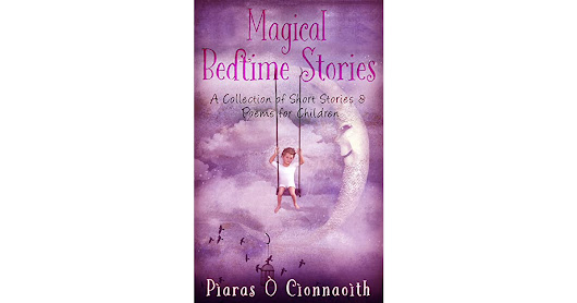 Sheila's review of Magical Bedtime Stories