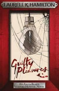 Guilty Pleasures (häftad)