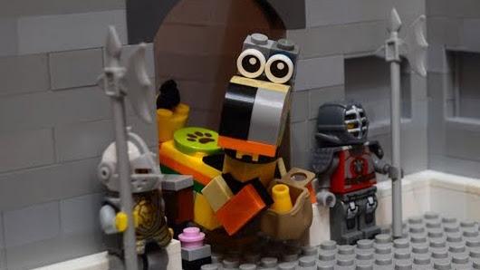 LEGO Brickfilms - Google+