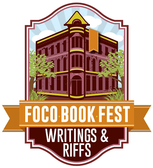 Insider's Guide to the 2017 FoCo Book Fest