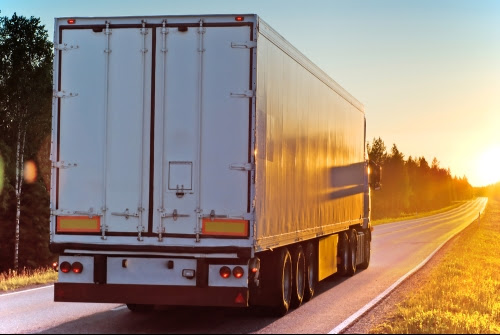 Determining Liability for a Truck Accident