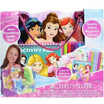 (Princess) - Disney Princess Activity Tote