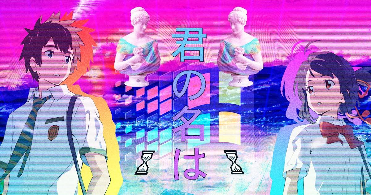 26 Anime Aesthetic Wallpaper 1920x1080 Tachi Wallpaper