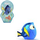 Philips Kids Disney Pixar Finding Dory Flashlight and Soft Pal Nightlight Friend