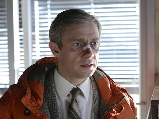 Who Does Martin Freeman Play on 'Fargo'? The 'Sherlock' Star Tries on An American Accent on FX