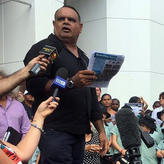 NT Education Minister grilled on Kormilda College