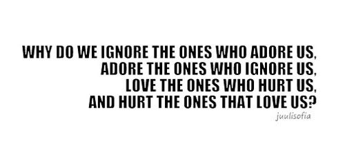 By People Quotes Love The Ones Who Hurt Us Quotespicturescom