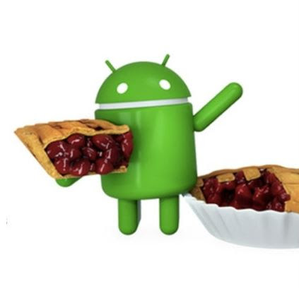 Artificial Intelligence in Android Pie