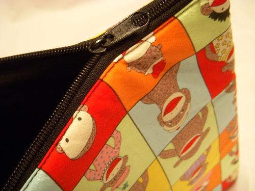 Snupped Laptop case Zipper