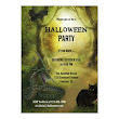 Halloween Party Invitations – Design Blog