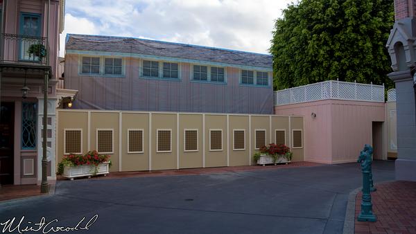 Disneyland Resort, Disneyland, Main Street U.S.A., Lincoln